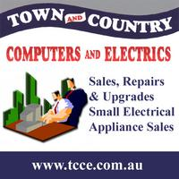 Visit Town & Country Computers & Electrics