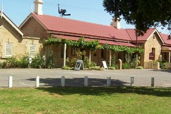 Strathalbyn Locality List  Image . This photo sponsored by Accommodation Category.