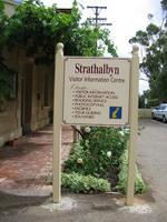 Visit Strathalbyn Visitor Information Centre