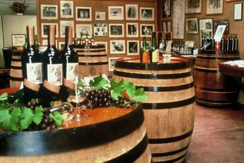 Wineries - Cellar Door Listing