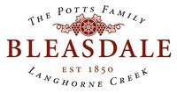 Visit Bleasdale Winery