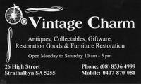 Visit Vintage Charm