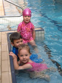 Strathalbyn Locality List  Image . This photo sponsored by Swimming - Instruction Category.