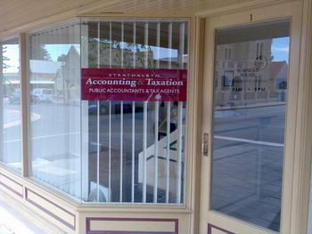 Strathalbyn Locality List  Image . This photo sponsored by Tax Return Preparation Category.