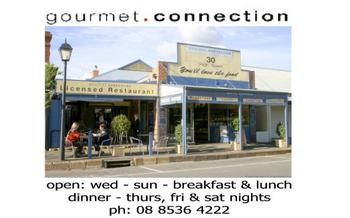 Strathalbyn Locality List  Image . This photo sponsored by Restaurants Category.